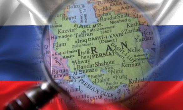Иран: Спасибо, Запад, за блокаду!