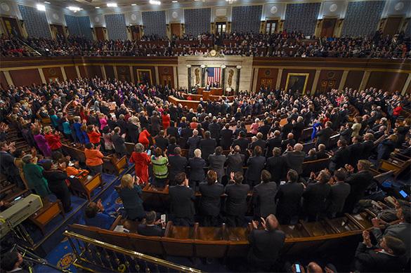 Конгресс готовит ответ на российские атаки с помощью мыши