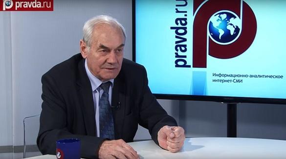 Леонид ИВАШОВ: мы подвиги не планируем, они у нас в рабочем поря