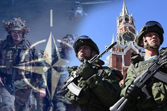 """Генсек НАТО рассказал об опасности """"назойливой России"""". 382482.jpeg"""