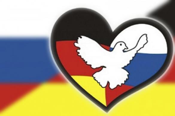 Немецкий политик: США мешают дружбе Германии и России. 386482.jpeg