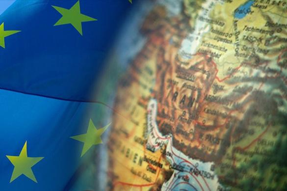 ЕС восстал: санкции США будут заблокированы. 390482.jpeg