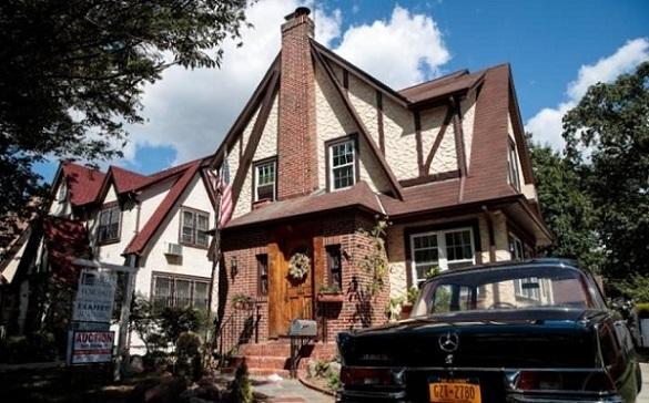 Дом детства Трампа продается за ,9 млн. 398482.jpeg