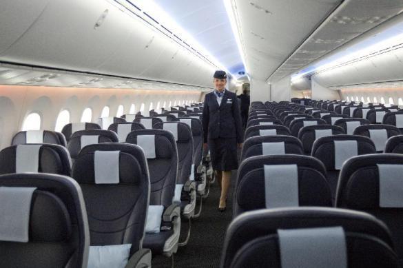 Бортпроводник назвал кодовые слова о ЧП в самолете. 399482.jpeg