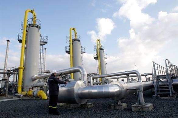 Турецкие клиенты Газпрома пообещали перейти на сжиженный газ в