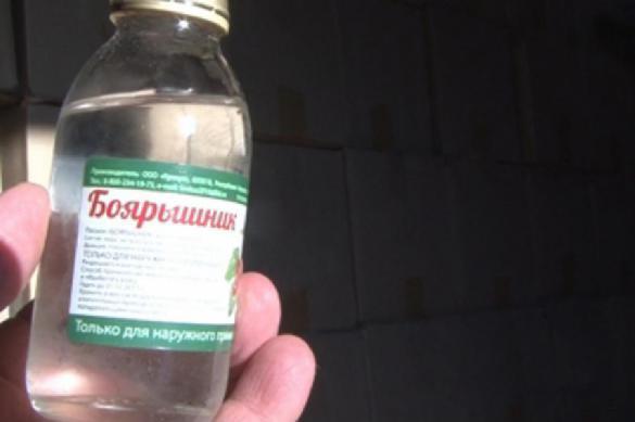 Торговлю спиртосодержащей продукцией в России могут запретить навсегда. 378483.jpeg