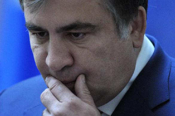 Саакашвили заочно получил три года тюрьмы в Грузии. 381483.jpeg