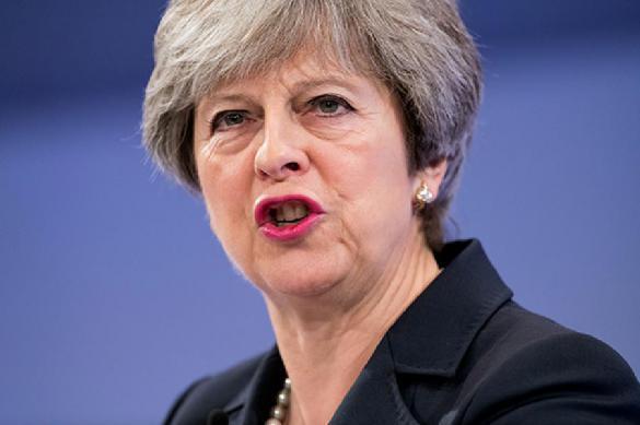"""Британские СМИ расстроились из-за """"скромного"""" ответа Лондона России. 384483.jpeg"""