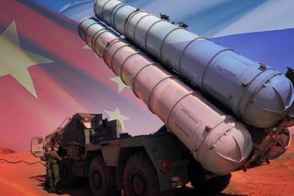 В Вашингтоне назвали ракетный арсенал Китая