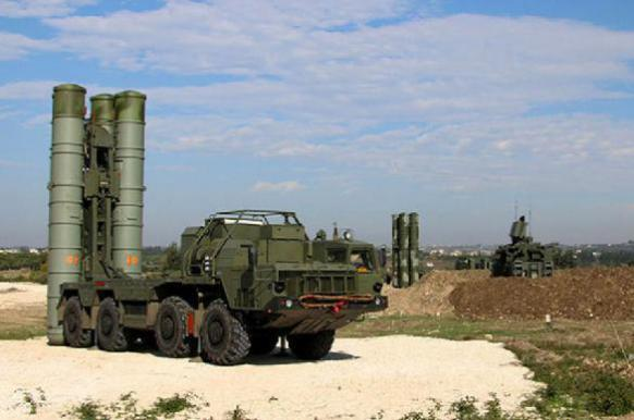 Госсекретарь США рассказал об успехах в попытке отговорить Турцию покупать С-400.