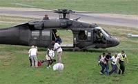 Россия подарит Палестине бронетранспортеры и вертолеты