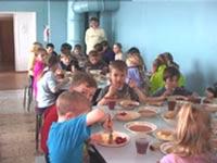Воспитанников детдома во Владивостоке кормили кашей с клещами
