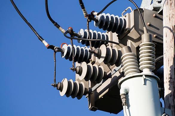 Китайцы хотят реализовать в России 10 проектов в области энергет