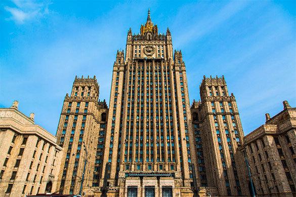 В МИД РФ рассказали о последствиях вступления Украины в НАТО