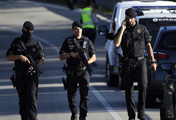 В Испании усиливаются меры безопасности. 374484.jpeg