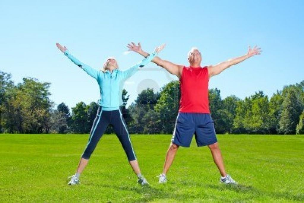 Найден способ внушить человеку вести здоровый образ жизни. Найден способ внушить человеку вести здоровый образ жизни