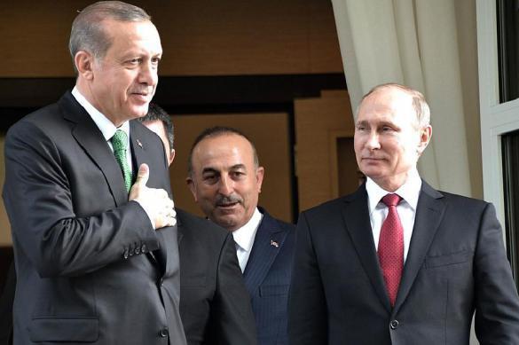 СМИ: Россия для Турции - надежный союзник, а США - главная угроза. 379484.jpeg