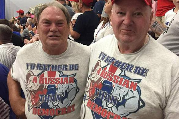 В конгрессе США заявили о провале