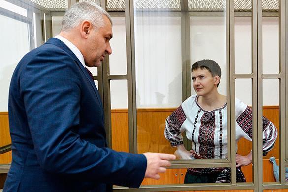 Адвокат Савченко обратился в ООН вопреки позиции своей клиентки