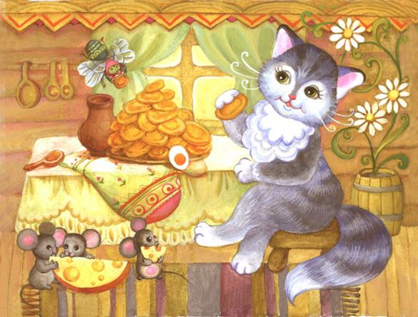 Образ кошки в русском фольклоре. 394485.jpeg
