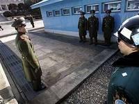 Две Кореи начинают переговоры по реке Имджинган