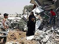 Палестина займется расследованием собственных военных