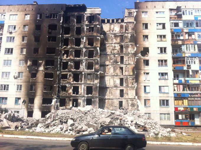 В докладе ОНН по Украине в гибели мирных жителей обвиняются обе стороны. 300486.jpeg
