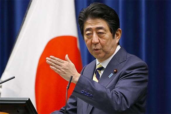 Япония намерена сменить диалоги с Северной Кореей на давление