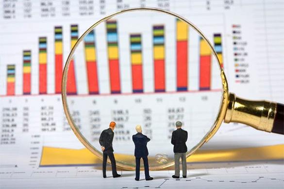 Опрос: Россияне считают экономическую ситуацию в стране приемлемой. 375486.jpeg