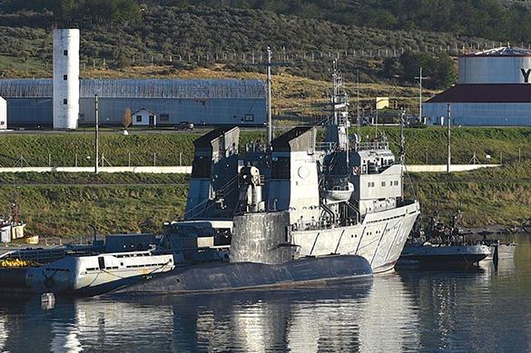 Версия: Британская атомная подводная лодка потопила