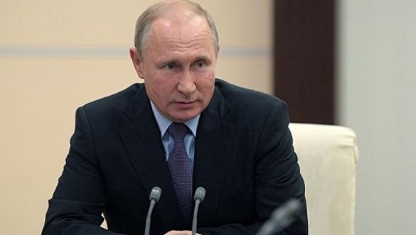 В России необходимо создать прозрачный строительный рынок — Путин. 398486.jpeg