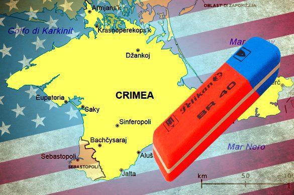 Западные компании поймали на торговле с Крымом в обход санкций