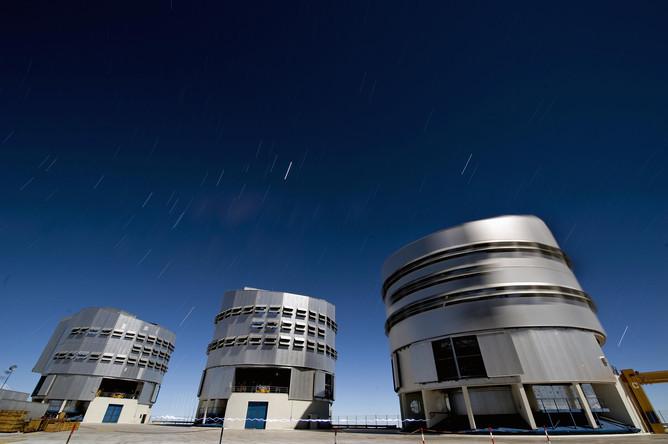 Астрономы ЕSО объявят о сенсационном открытии. Астрономы ЕSО объявят о сенсационном открытии