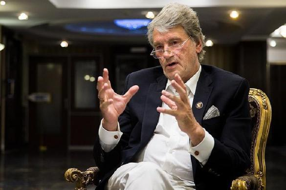 Ющенко обвинил россиян в неприятии демократии и любви к рабскому труду. 397487.jpeg