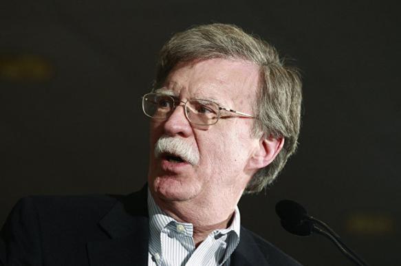 США не допустят вмешательства