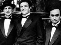 В Неаполе проходит манифест в память о жертвах мафии