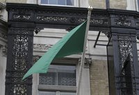 Британия разогнала посольство Ливии в Лондоне. libya