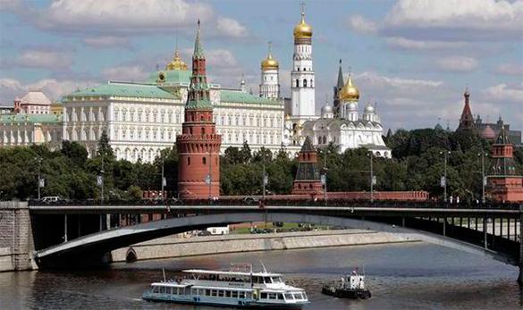 На Москве-реке открывают пассажирскую навигацию. Москва
