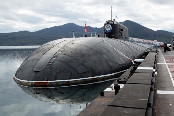Тихоокеанский флот получит