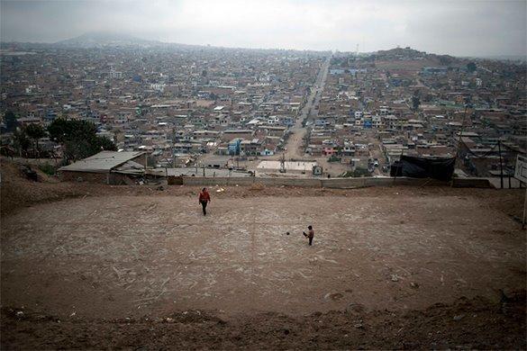 Власти Перу в ярости от варварских выходок Greenpeace в пустыне Наска. 306489.jpeg