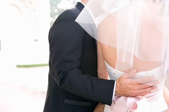 В РФ на8,5% выросло число зарегистрированных браков