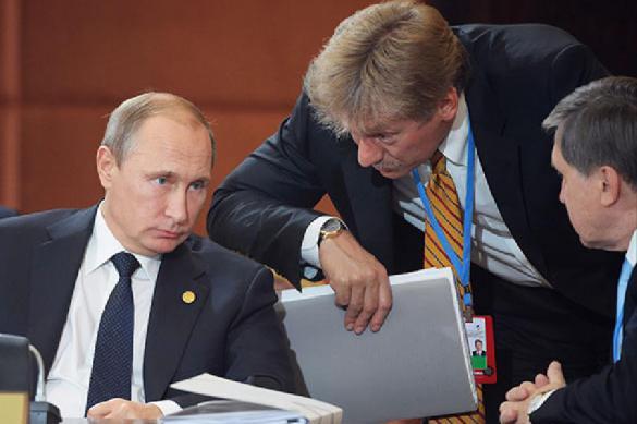 Песков проговорился о том, что и как Путин сказал Порошенко. 391489.jpeg