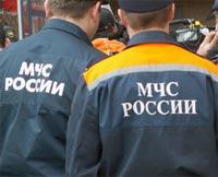 Строящееся здание обрушилось на юго-западе Москвы