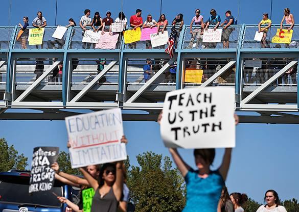Колорадские школьники требуют права на протест. 299490.jpeg