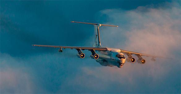 Минобороны РФ: Шведы лукавят, фантазируя о вероятной авиакатастрофе. 306490.jpeg