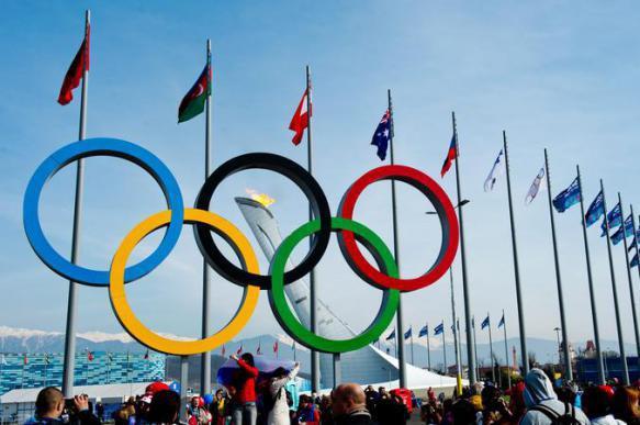 ВЦИОМ: 45% россиян гордятся проведением Олимпиады в Сочи. 401490.jpeg