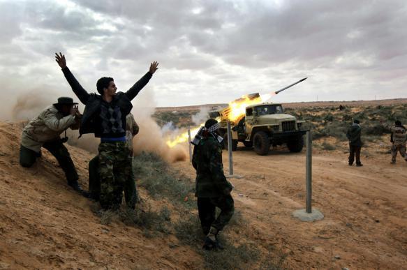 Глава МИД РФ обвинил НАТО в ливийском кризисе. 402490.jpeg