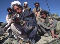 В Афганистане в магазине взорваны дети