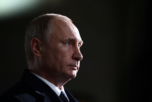 Президент России пообещал усовершенствовать систему ЕГЭ. 317491.jpeg