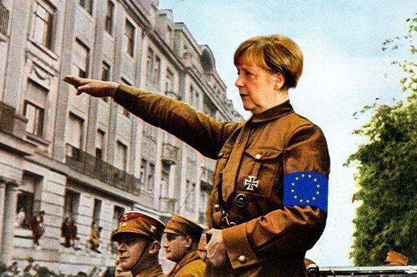 Европейский бал чистокровных арийцев